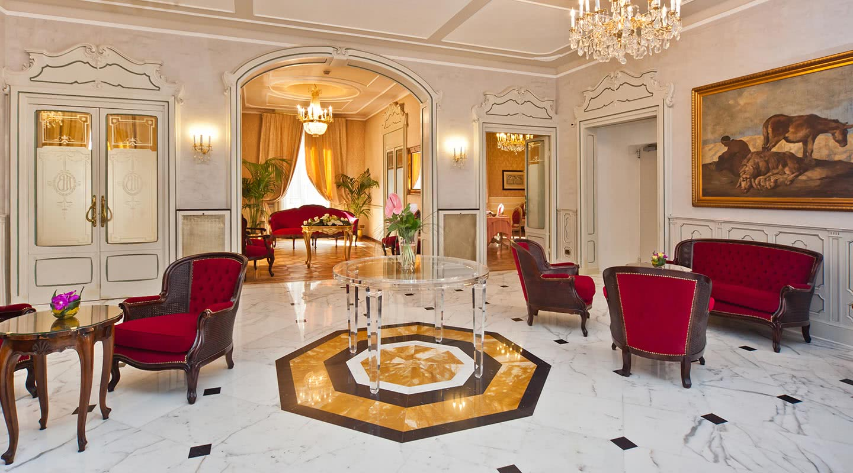 Genova Hotel  Stelle
