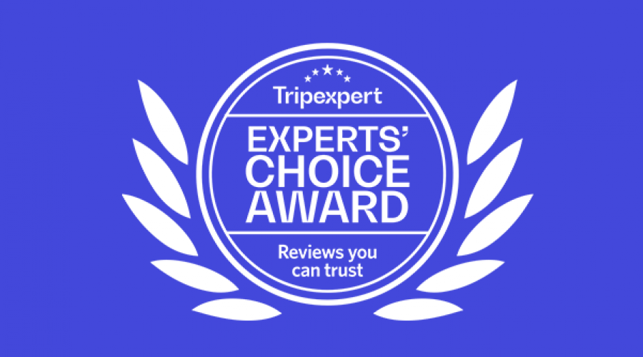 Experts' Choice Award