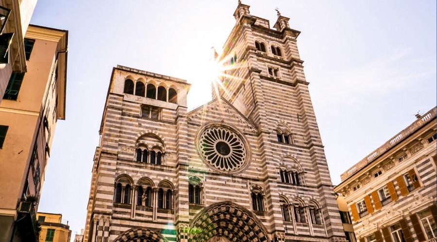 Genova Dormi 2 notti e 1 è gratuita