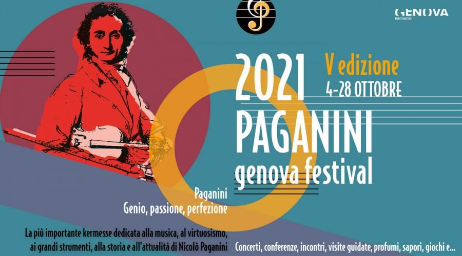 Paganini Festival