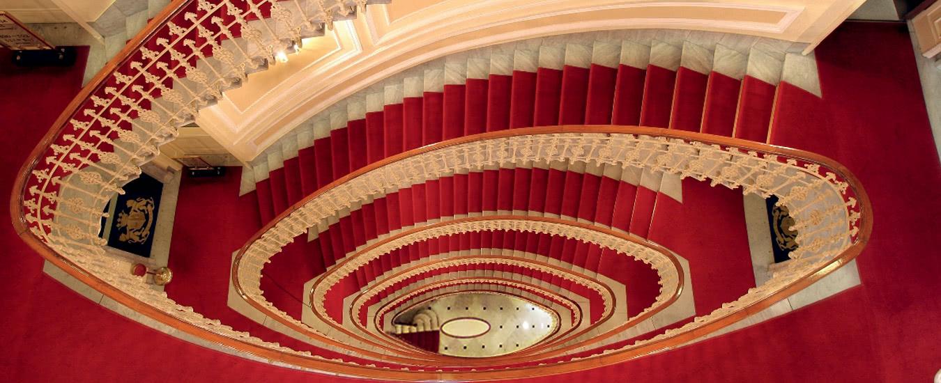 Hotel Bristol Palace Genes